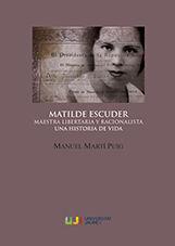 MATILDE ESCUDER.MAESTRA LIBERTARIA
