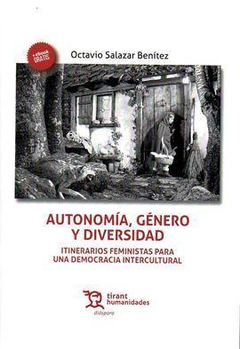 AUTONOMIA,GENERO Y DIVERSIDAD