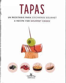 TAPAS (ESPAÑOL-INGLES)