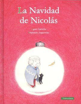LA NAVIDAD DE NICOLÁS