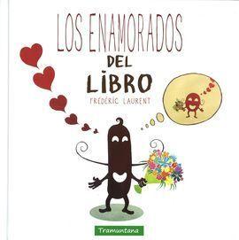 ENAMORADOS DEL LIBRO,LOS