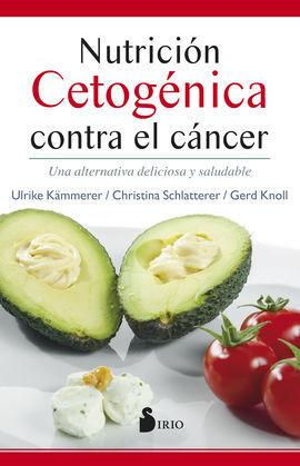 NUTRICIÓN GETOGÉNICA CONTRA CANCER