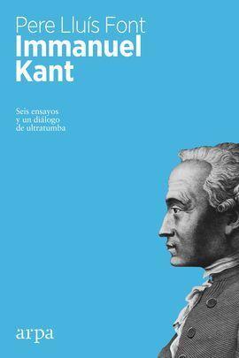IMMANUEL KANT (CASTELLANO)