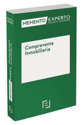 MEMENTO EXPERTO COMPRAVENTA INMOBILIARIA