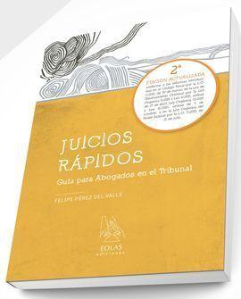 JUICIOS RAPIDOS