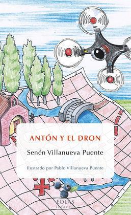 ANTON Y EL DRON