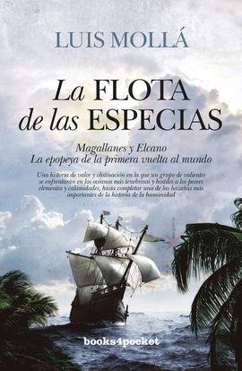 FLOTA DE LAS ESPECIAS, LA (B4P)