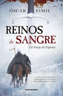 REINOS DE SANGRE (B4P)