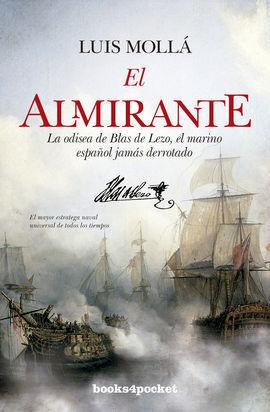 ALMIRANTE, EL (B4P)