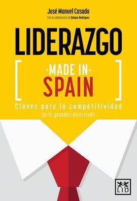 LIDERAZGO MADE IN SPAIN