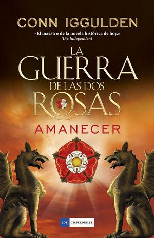 GUERRA DE LAS DOS ROSAS,LA