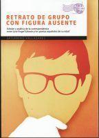 RETRATO DE GRUPO CON FIGURA AUSENTE.
