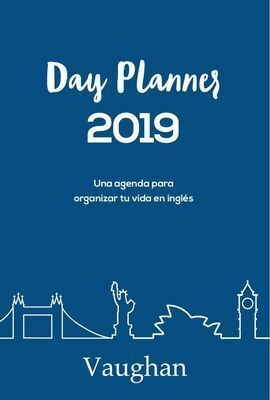 DAY PLANNER 2019