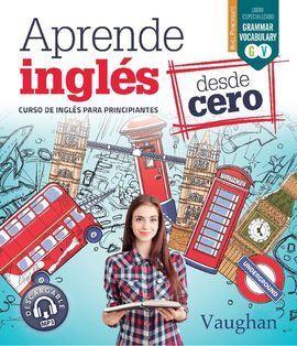 APRENDE INGLES DESDE CERO