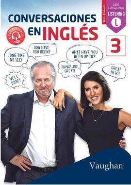 CONVERSACIONES EN INGLÉS 3