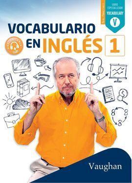 VOCABULARIO EN INGLES 1