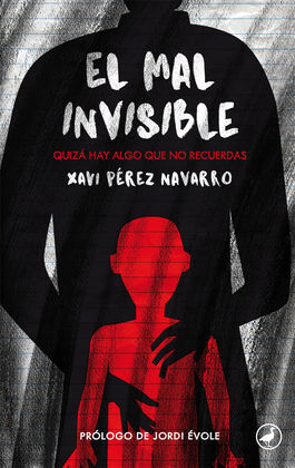 EL MAL INVISIBLE (CAST.)