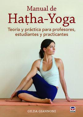 MANUAL DE HATHA-YOGA