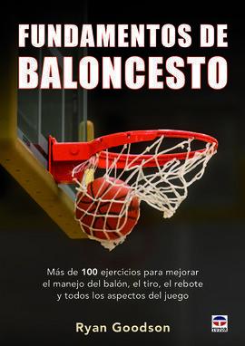 FUNDAMENTOS DEL BALONCESTO