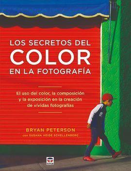SECRETOS DEL COLOR EN LA FOTOGRAFIA,LOS