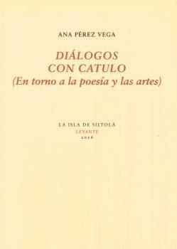 DIALOGOS CON CATULO