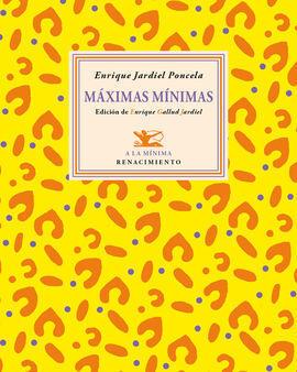 MÁXIMAS MÍNIMAS