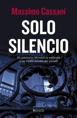 SOLO SILENCIO