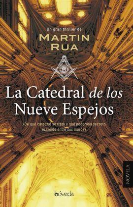 LA CATEDRAL DE LOS NUEVE ESPEJOS