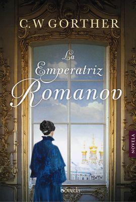 LA EMPERATRIZ ROMANOV