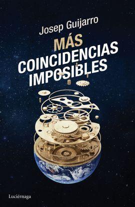 MAS COINCIDENCIAS IMPOSIBLES