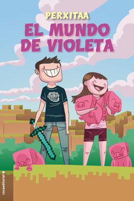 MUNDO DE VIOLETA EL