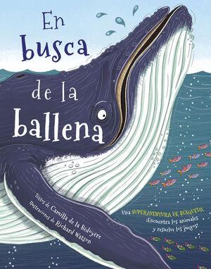 EN BUSCA DE LA BALLENA