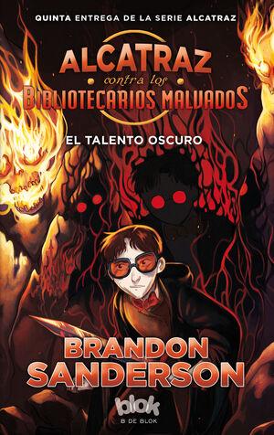 ALCATRAZ CONTRA LOS BIBLIOTECARIOS MALVADOS 5