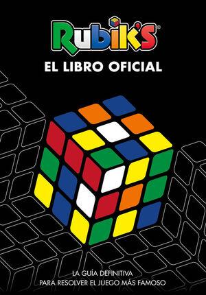 RUBIK'S. EL LIBRO OFICIAL