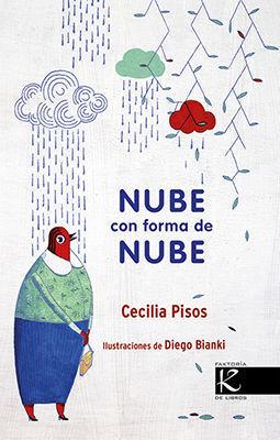 NUBE CON FORMA DE NUBE