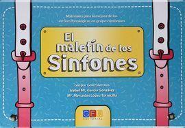 EL MALETIN DE LOS SINFONES