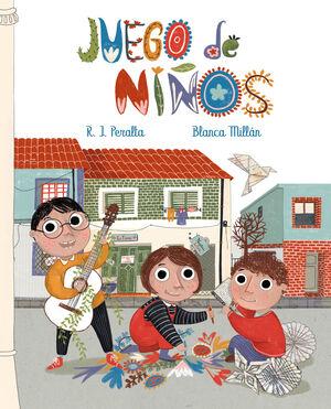 JUEGO DE NIÑOS