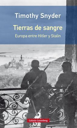 TIERRAS DE SANGRE - RÚSTICA