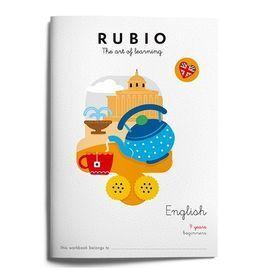 RUBIO ENGLISH 9 YEARS BEGINNERS