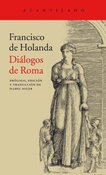 DIÁLOGOS DE ROMA