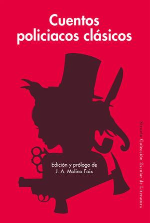 CUENTOS POLICIACOS CLASICOS
