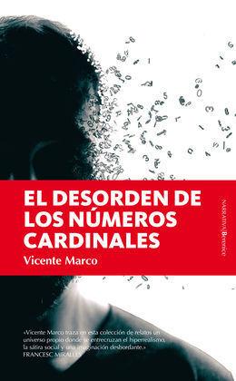 DESORDEN DE LOS NUMEROS CARDINALES, EL
