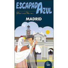 ESCAPADA AZUL MADRID