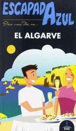 ESCAPADA AZUL EL ALGARVE