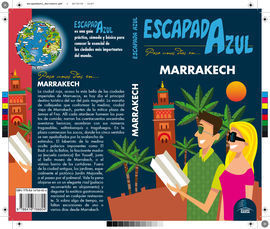 ESCAPADA AZUL MARRAKECH