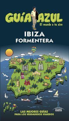 IBIZA Y FORMENTERA 2017