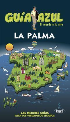 LA PALMA 2017