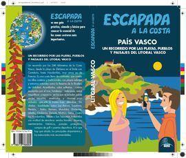 ESCAPADA AZUL LITORAL VASCO