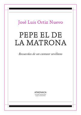 PEPE EL DE LA MATRONA