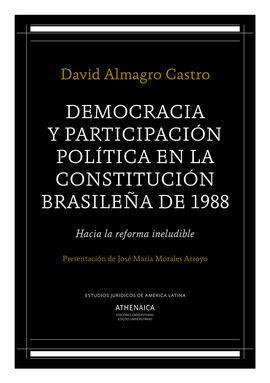 DEMOCRACIA Y PARTICIPACION POLITICA EN LA CONSTITU